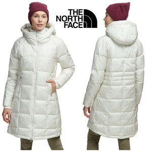 🆕THE NORTH FACE 550 Water Down Parka Jacket